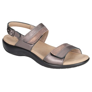 women's dusk comfort dress sandal