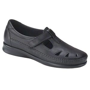 adjustable women's comfort shoe