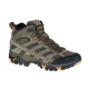 Men's hiking shoe