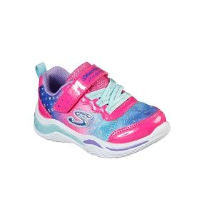 toddler girls light up sneaker