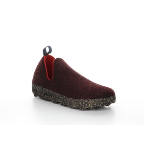 women's sustainably and responsibly sourced felt comfort shoe