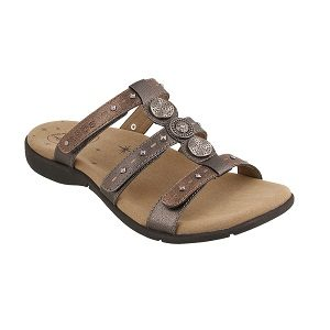 women's adjustable strap sandal