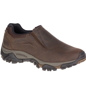 men's outdoor brown all weather shoe