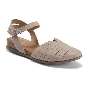 ladies coco closed toe sandal in coco