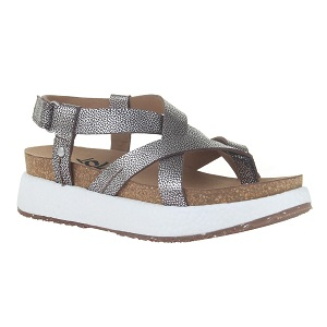 women's athleisure boho look sandal