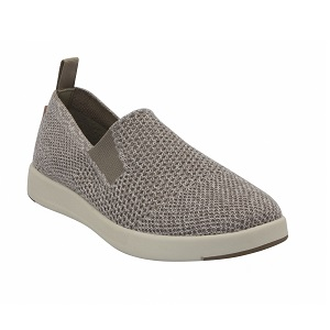 women's machine washable merino wool slip on shoe