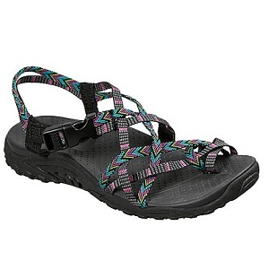 women's outdoor strappy sandal