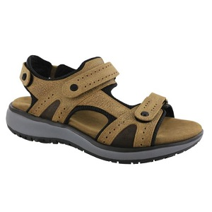 men's outdoor adventure sandal