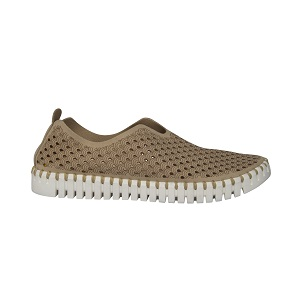 women's latte athliesure comfort shoe