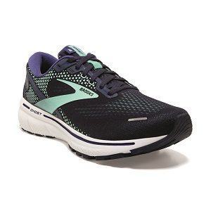 women's med to high arch running shoe